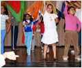 Danza Fiesta Community Outreach at PS114